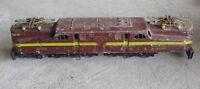 Vintage 1960s HO Scale Penn Line Metal Pennsylvania 4059 GG1 Locomotive #2