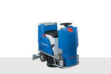 MIETEN Aufsitz-Scheuersaugmaschine Reinigungsmaschine Columbus ARA 66 BM 70 iL
