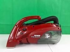 Royal Dirt Devil 08245 HEPA Power Reach Handheld Vacuum w/ Hose