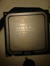 Procesador Intel® Pentium® E2160