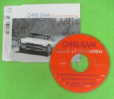 CD Singolo CHRIS ISAAK THINK OF TOMORROW 1996 REPRISE 9362-43784-2 no mc (S21)