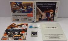 Console Game Gioco NINTENDO 3DS EUR ITALIANO Play - DEAD OR ALIVE DIMENSIONS -