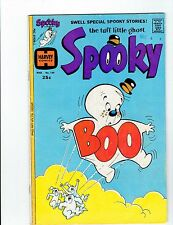 spooky the tuff little ghost no.149 1976