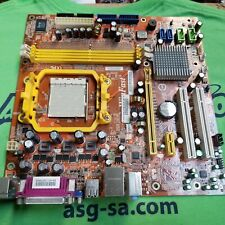 Foxconn WinFast MCP61SM2MA-RS2H, Socket AM2, AMD Motherboard