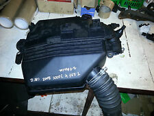 TOYOTA RAV4 2.0 PETROL 00-01-02-03-04 AIR FILTER BOX WITH SENSOR