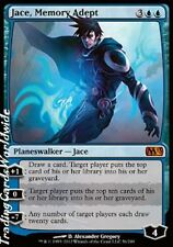 Jace, Memory Adept // FOIL // NM // Magic 2013 // Engl. // Magic the Gathering