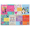Usborne Growing Up Collection 8 Books Set Smart Girl's Guides Children's Pack