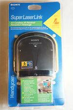 Sony Super Laser Link wireless AV transmitter -  Brand New, Free Shipping