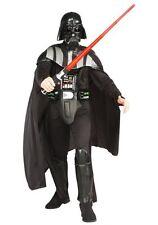 Rubie's Disney Star Wars Darth Vader Adult Men's Deluxe Costume 88107