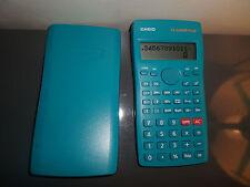 Calculatrice Casio FX Junior Plus
