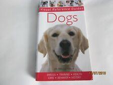 Dogs - Dr. Bruce Fogle, Dvm Breeds Training Health Care Behavior