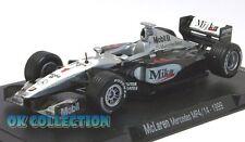 1:43 MCLAREN MERCEDES MP4/14 - RBA F1 (1999) - Hakkinen (03)