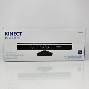 Microsoft Kinect For Windows 7 Commercial Use New Nib Sealed