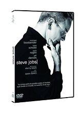 STEVE JOBS DVD NUEVO ( SIN ABRIR ) APPLE IPHONE IPAD iMAC