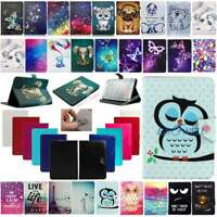 For Samsung Galaxy Tab A 10.1 2016 T580 T585 Universal Leather Tablet Cover Case