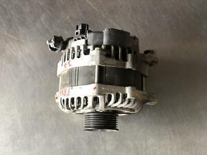 15 16 17 18 19 Ford Transit 150 250 350 3.5L 3.7L Alternator 230 AMP 31K OEM