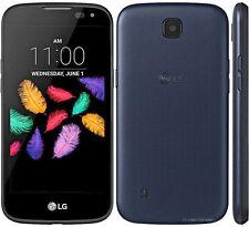 "Original LG K3 K100 Single SIM 4.5"" Quad Core 8GB ROM 1GB RAM Unlocked 4G LTE"