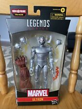 Marvel Legends ULTRON Action Figure In Hand BAF Ursa Major 2021 Ready to Ship
