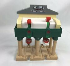 Woody's 2006 Sodor Number 3 Signal House for Thomas & Friends Wooden Railway