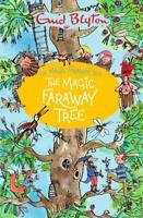 The Magic Faraway Tree (The Faraway Tree), Blyton, Enid, New,