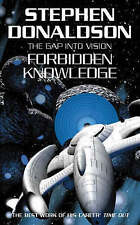 USED (GD) Forbidden Knowledge (The Gap Series) by Stephen Donaldson