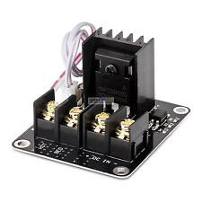 Heated Bed Power Module 50A-80A MOSFET Tube Expansion Board For 3D Printer