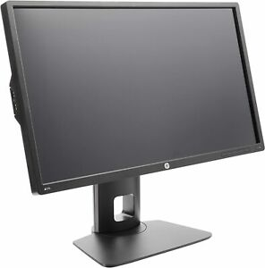 HP Z Display Monitor 4K UHD 2160p J3G07A8#ABA 27-Inch Screen LED-Lit