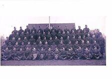 PHOTOGRAPH 7TH BATTALION SUFFOLK HOME GUARD - WEST SUFFOLK CLAYDON 1944