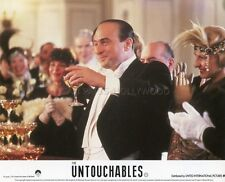 ROBERT DE NIRO THE UNTOUCHABLES 1987 VINTAGE LOBBY CARD #3