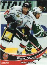 2009-10 SHL Elitset (#237) - PETER FORSBERG [MODO Hockey]