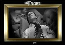 MAGNET  Movie Monster THE TINGLER 1959