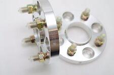 1320 Performance 7075 T6 20mm wheel spacer 4x114.3 66.2 bore 12x1.25 Thread s13