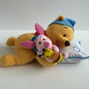 Disney Fisher Price Sing Me to Sleep Winnie the Pooh Lullaby Music Light Piglet