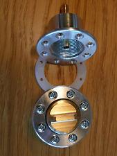 Exklusives Betankungsventil/Tankventil/Tank valve für DA DEL 3W mit Griff