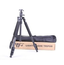 Weifeng Wf3642b Tripod With Ball Head Bag for Camera Vidicon DV Telescope