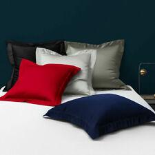 400 TC Pillow Shams Standard Queen King Ultra Soft Pillow Sham Set of 2 - FS