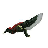Gamera Guiron Gashapon Figure BANDAI HG Capsule Toy Kaiju Godzilla /2468A