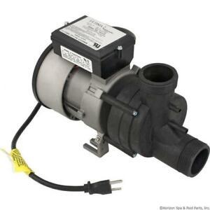 BALBOA  WOW Spa Pump 1.0 HP 115V