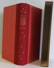 The two Heroines of Plumplington slipcase Anthony Trollope Folio Society 1981