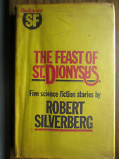 THE FEAST OF ST.DIONYSUS. 1976. EX LIBRARY.