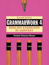 GrammarWork 4: English Exercises in Context