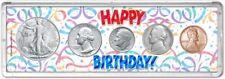 Happy Birthday Coin Gift Set, 1947