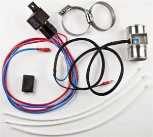 Revotec Electronic Fan Controller (EFC) 35mm ID Hose Fitting (EFC35)