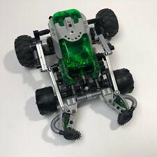 Lego spybotics technojaw t55 (3809) Please Read Description, incomplete, As-Is