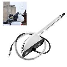 Antenna Kit Audio Comfort Navi For Honda Goldwing GL1800 GL 1800 GL1500 01-17 12