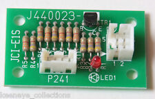 Noritsu Pcb Jci-E1S J440023-01 Circuit Board Film Processor Qsf-V50 - Used X108