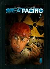 GREAT PACIFIC US IMAGE COMIC VOL.1 # 4/'13