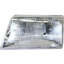 For B3000 98-00, Driver Side Headlight, Clear Lens
