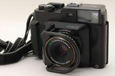 【Exc+++++】Fuji GS645S Professional Medium Format Film Camera Body From Japan 120