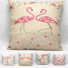 Canvas Animal Print Unbranded Decorative Cushions